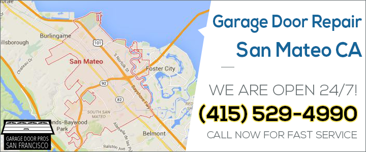 San Mateo CA. Did Your Garage Door Just Recently Breakdown On You? Do Not  Worry, Youu0027ve Reached The Right Company For The Job! Our Offerings Are  Offered 24 ...